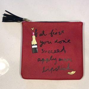 Dior Make-Up Bag